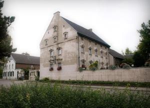 Hotel De Oude Brouwerij - إيبين
