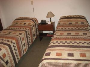 Hotel Bosnia, Hotely  Mar del Plata - big - 23