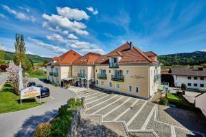 AKZENT Hotel Bayerwald-Residenz - Breitenweinzler