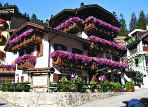 Hotel Garnì La Montanara - AbcAlberghi.com