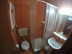 Hotel Turist, Hotels  Neptun - big - 51