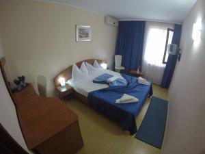 Hotel Turist, Hotels  Neptun - big - 60