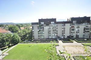Ljubljana Loft Apartment for 2