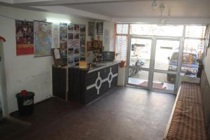 Auberges de jeunesse - Shradhalu Niwas