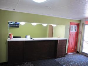 Northland Motel, Motels  Chelmsford - big - 27