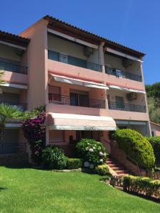 Résidence Hôtelière Scudo, Residence  Ajaccio - big - 17