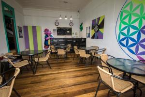 Pepe Hostel, Hostely  Viña del Mar - big - 12