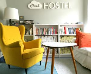 Cloud Hostel