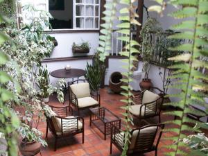Casa Macondo Bed & Breakfast, B&B (nocľahy s raňajkami)  Cuenca - big - 78