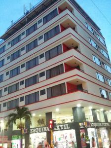 Hotel Nelson`s Inn - Ibagué