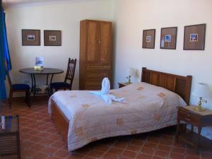 Casa Macondo Bed & Breakfast, B&B (nocľahy s raňajkami)  Cuenca - big - 89