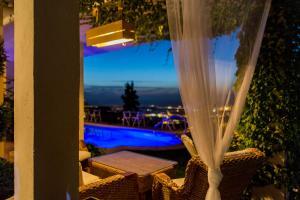 El Balcon de las Nieves - Cájar
