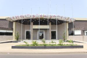 Afrikland Hotel
