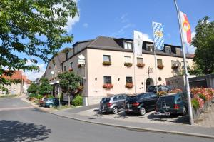 Hotel Gasthof Vogelsang - Karlburg