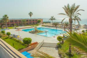 Lou'lou'a Beach Resort Sharjah - Khān
