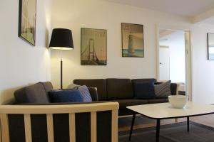 Amalie Bed and Breakfast & Apartments, 5230 Odense