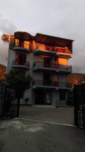 Отель Shore House, Гонио