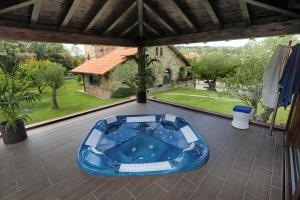 Posada Spa San Marcos, Inns  Santillana del Mar - big - 24