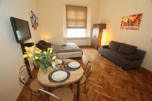 Apartments SobieskiSoplica