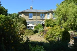 Somerton Lodge Hotel - Adults Only -, Pensionen  Shanklin - big - 42
