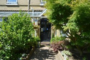 Somerton Lodge Hotel - Adults Only -, Pensionen  Shanklin - big - 30