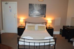Somerton Lodge Hotel - Adults Only -, Pensionen  Shanklin - big - 11