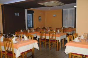 Hotel Alegría, Hotels  Baños de Montemayor - big - 34