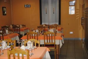 Hotel Alegría, Hotels  Baños de Montemayor - big - 28