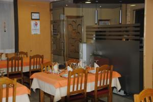Hotel Alegría, Hotels  Baños de Montemayor - big - 32