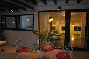 Apartments Rux de Luxe, Apartmány  Bar - big - 31