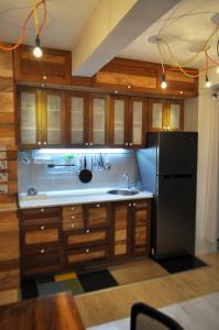 Apartments Rux de Luxe, Apartmány  Bar - big - 26