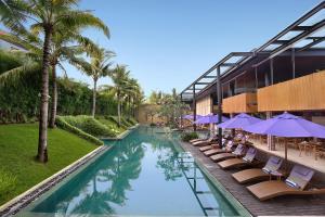 Taum Resort Bali, Hotel  Seminyak - big - 1