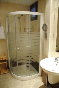 Hotel Alegría, Hotels  Baños de Montemayor - big - 10