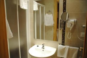 Hotel Alegría, Hotels  Baños de Montemayor - big - 11