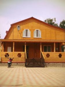 Guesthouse 4 sezona - Mashkino