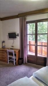 Gasthof zur Mühle, Hotely  Ora/Auer - big - 41