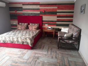 Raspberry Paradise, Hotel  Rostov sul Don - big - 33