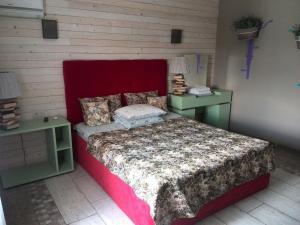 Raspberry Paradise, Hotel  Rostov sul Don - big - 31
