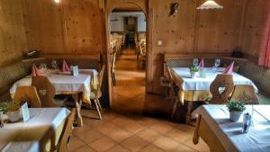 Gasthof zur Mühle, Hotely  Ora/Auer - big - 28