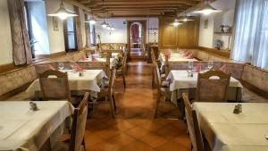 Gasthof zur Mühle, Hotely  Ora/Auer - big - 29