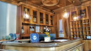 Gasthof zur Mühle, Отели  Ора - big - 20