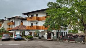 Gasthof zur Mühle, Отели  Ора - big - 1