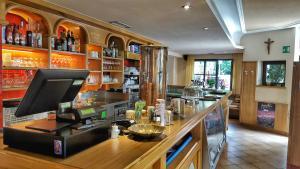 Gasthof zur Mühle, Hotely  Ora/Auer - big - 27