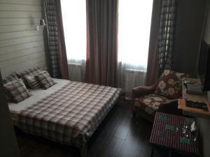 Raspberry Paradise, Hotel  Rostov sul Don - big - 32