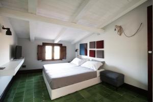 Homi Country Retreat, Bed & Breakfast  Partinico - big - 26
