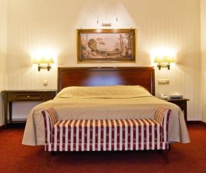 Boutique Art Hotel, Hotels  Voronezh - big - 35
