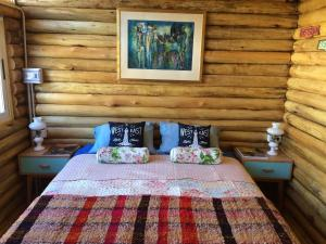 SilverCord B&B - Accommodation - Potrerillos