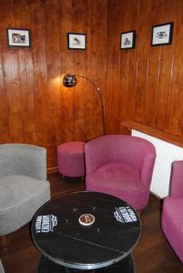 Hôtel Caudron, Hotely  Rue - big - 16
