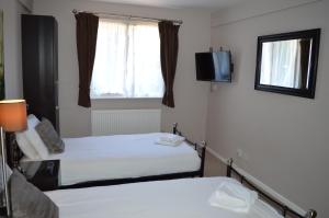 Somerton Lodge Hotel - Adults Only -, Pensionen  Shanklin - big - 15