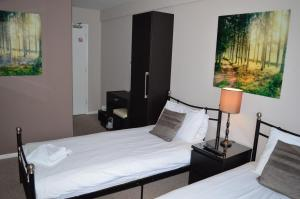 Somerton Lodge Hotel - Adults Only -, Pensionen  Shanklin - big - 14